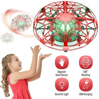 AU34.74 • Buy Cool Toys For 4-12 Year Old Boys Kids Drones For Kids Flying Toys For Kids