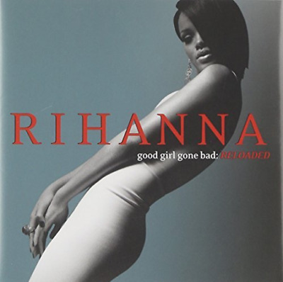 AU10.80 • Buy Rihanna-good Girl (reloaded) Cd New