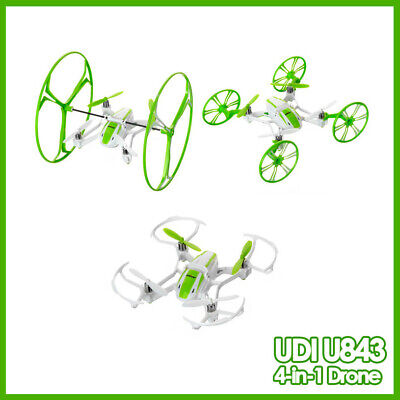 AU49 • Buy Mini Drone Quadcopter Helicopter Gyro Electric Remote Control Car Toy Gift Kids