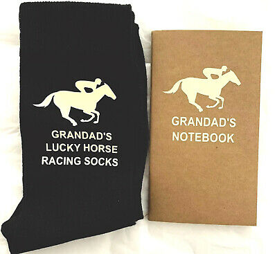 £8.75 • Buy GRANDAD NOVELTY 🐎 Horse Racing BIRTHDAY/ Father's Day Gift