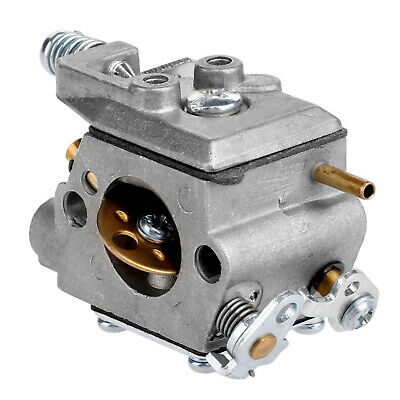 £11.69 • Buy Carburetor Carb Fit For Chainsaw P360S Walbro WT826 W360 Replacement Spare Parts
