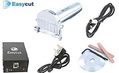 New Commercial Easycut Metal Doner Kebab Slicer*Cutter*Knife + All Accessories • 194.94£