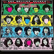 CD THE ROLLING STONES  SOME GIRLS -REMASTER- .New And Sealed • 13.91£