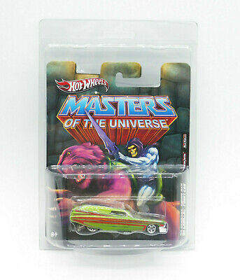 $18 • Buy Hot Wheels Masters Of The Universe '59 Cadillac Funny Car New Free Shipping