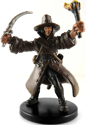 AU7.99 • Buy High Inquisitor - Unhallowed - Dungeons & Dragons Miniature (DDM) - #28
