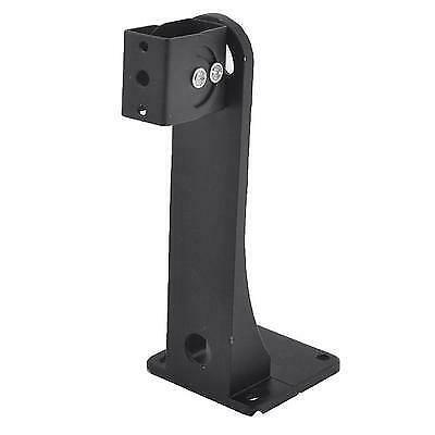 2x CCTV Security Camera Ceiling Wall Mount Bracket Black TWIN PACK • 11.99£