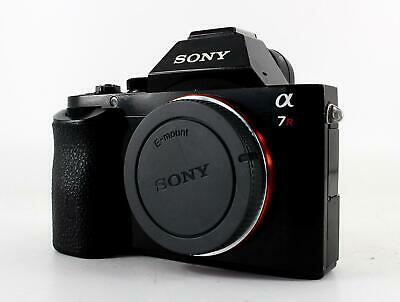 $ CDN965.61 • Buy Sony Alpha A7R (SKU:1036056)