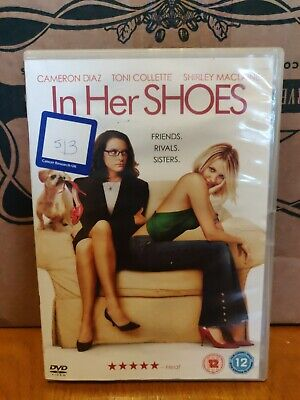 In Her Shoes*dvd*cameron Diaz* • 0.99£
