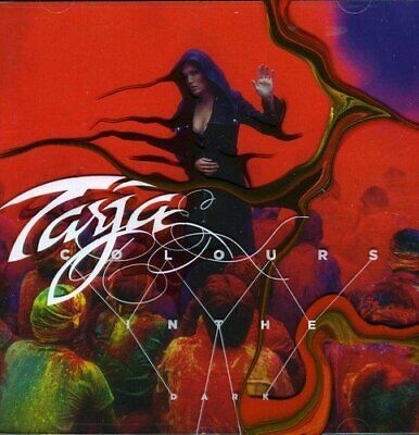 Tarja - Colours In The Dark [CD] • 7.24£
