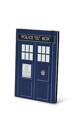 Doctor Who TARDIS Standard Notebook • 12.81£