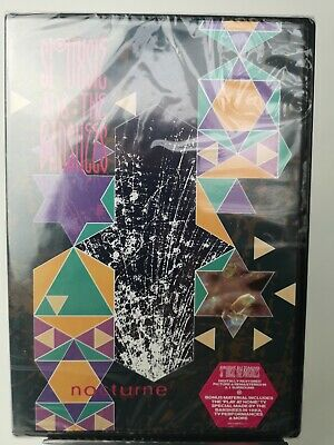 Siouxsie And The Banshees Nocturne DVD New Sealed • 11.99£
