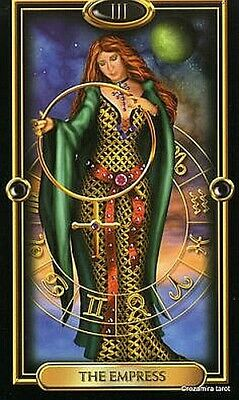 Psychic Tarot 6 Month Reading-Same Day-Via Email • 7.99£