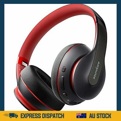 AU97.99 • Buy Anker Soundcore Life Q10 Wireless Bluetooth Headphones, Over Ear And Foldable AU
