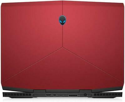 $ CDN1635.07 • Buy Dell Alienware M15 15.6' 144Hz I7-9750H RTX 2070 16GB 256GB SSD Gaming Laptop