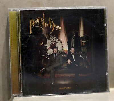 Panic At The Disco Vices And Virtues CD  • 3.99£