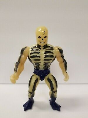 $230 • Buy MOTU, Scare Glow, Masters Of The Universe, Vintage, Figure, He-Man