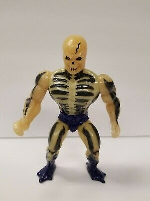 $225 • Buy MOTU, Scare Glow, Masters Of The Universe, Vintage, Figure, He-Man