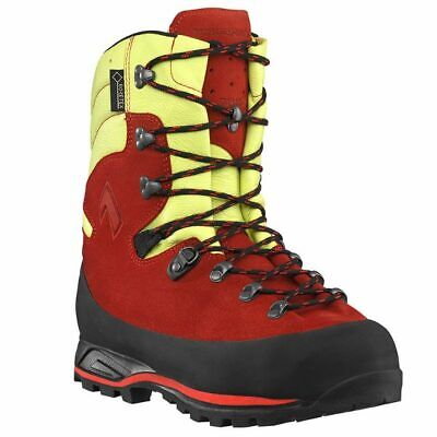Haix Protector Forest 2.0 Chainsaw Boots • 250£