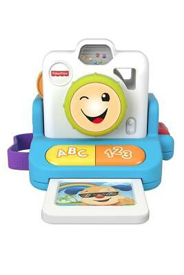 Fisher-Price Laugh And Learn Instant Camera • 14£