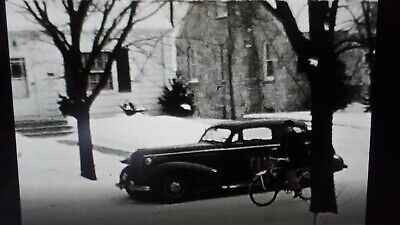 Vintage 8mm CHRISTMAS 1940s Home Movies Films Placed On Dvd; Great Gift & Memory • 4.70£