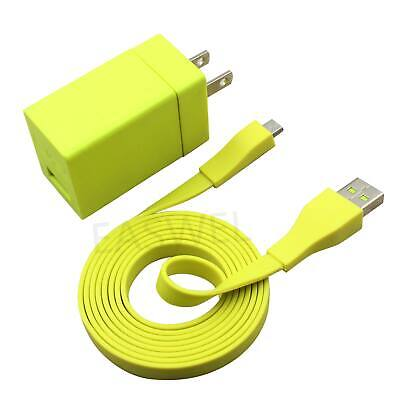 AU36.24 • Buy NEW US Charger USB Cable Adapter For UE Boom/Roll/Boom2/Mega BOOM/Ultimate