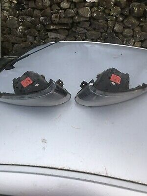 Ford Cougar Pear Of Front Fog Lights • 25£