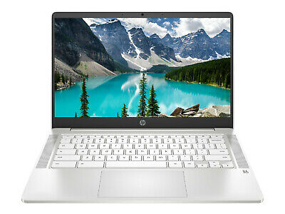 "View Details NEW HP 14"" FHD Intel 10th Gen I3-1005G1 3.4GHz 8GB RAM 256GB SSD Webcam Win 10  • 394.99$"