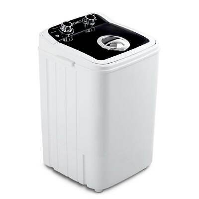 AU110.95 • Buy Devanti 4.6KG Mini Portable Washing Machine - Black