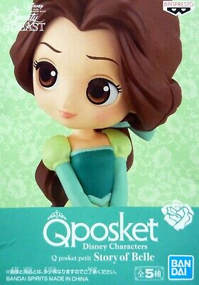 $ CDN33.91 • Buy Q Posket Petit Disney Characters Story Of Belle / Beauty And The Beast / Qposket