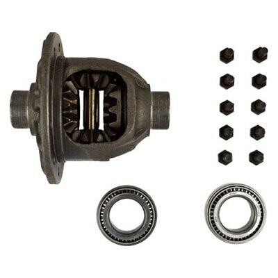 $174.24 • Buy For Jeep Liberty 02-07 Spicer 708115 Front Loaded Differential Case Assembly Kit
