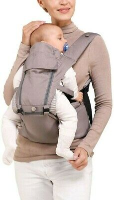 Xatan Baby Carrier Waist Stool,All In 1 Baby Hip Seat All Carry Position Newborn • 37.29£