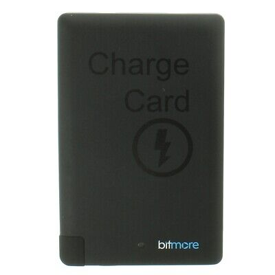 Bitmore Power Charger Portable Pocket Compact For Phone Tablet Smartwatch • 17.99£