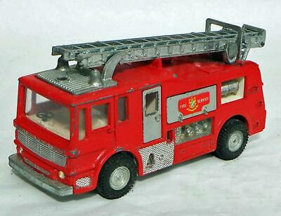 #862 Dinky 285 Merryweather Marquis Fire Engine • 18£