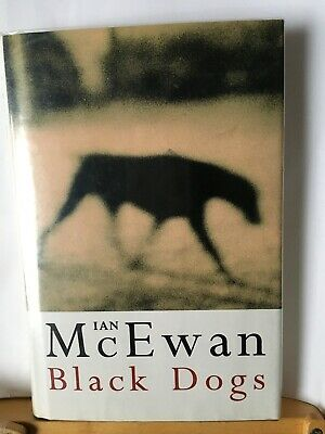£35 • Buy  Ian McEwan: Black Dogs, Signed First Edition In Jacket. Jonathan Cape, London
