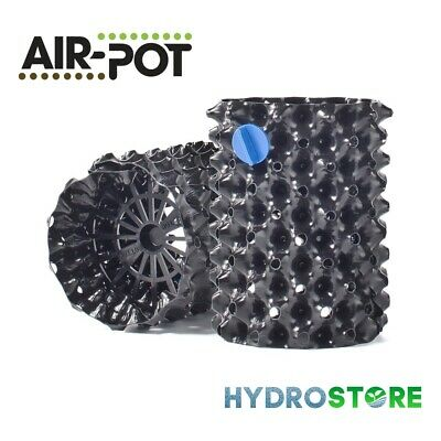£10.95 • Buy Air-Pots (7 Sizes). Includes Fixings & Bases. Hydroponics. Air Pot. AirPots.