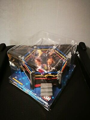 WWE Action Figures Smack Down RAW Wrestler Superstar Fight Ring BOYS • 7.50£