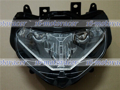 $207.48 • Buy Motorcycle Headlight Headlamp Assembly Fit For 2001-2003 Suzuki GSXR600/750 A#01