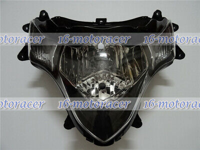 $229.32 • Buy Motorcycle Headlight Headlamp Assembly Fit For 2009-2015 Suzuki GSXR1000 A#01