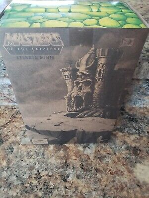 $29.99 • Buy New Sealed Masters Of The Universe Eternia Minis Box Set! 4 Figures! Unopened!