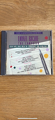 Lionel Richie The Composer • 1.79£