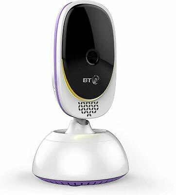 View Details BT Video Baby Monitor – Additional Camera & Charger – BT VBM4000/5000/6000 • 49.99£