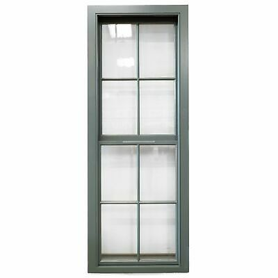 New Slimlite Double Glazed Georgian Sash Window Unit (210cm X 79.5cm) • 1,500£
