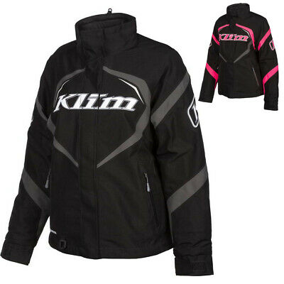 $ CDN260.67 • Buy Klim Spark Youth Zip Up Sledding Skiing Cold Winter Snowmobile Trail Jacket