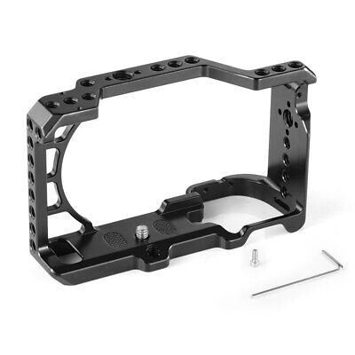 $ CDN52.26 • Buy SmallRig Camera Cage Portable For Sony A6300/A6400/A6500 CCS2310 For V-Loggers