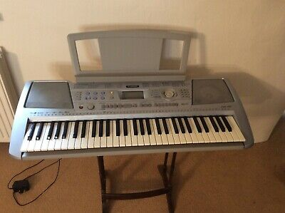 Yamaha PSR-292 Electric Keyboard • 31£