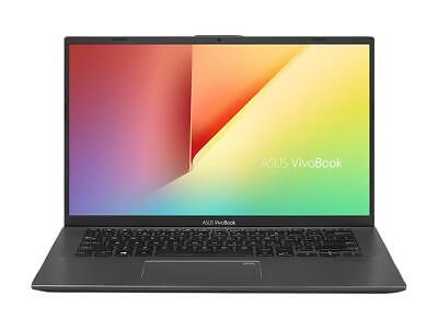 View Details ASUS VivoBook F412DA 14in Laptop FHD AMD Ryzen 7-3700U 8GB RAM 512GB SSD Win 10 • 559.00$