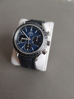 Omega Speedmaster Chronograph (326.32.40.50.03.001). Pristine With Box/Papers • 2,600£
