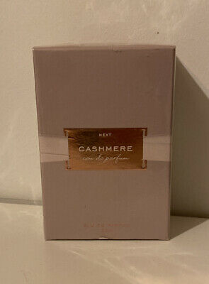 BNIB Next Fragrance 30ml Cashmere Eau De Parfum  EDP • 12.50£