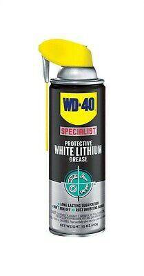 $ CDN18.21 • Buy WD-40  Specialist  White Lithium  Grease  10 Oz.