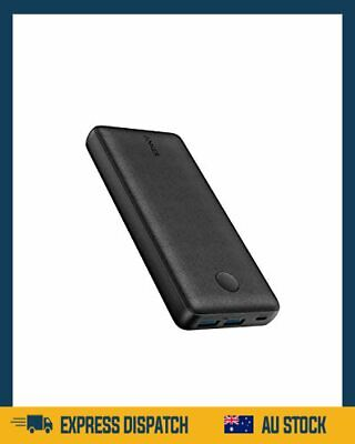 AU73.99 • Buy PowerCore Select 20000, 20000mAh Portable Charger With 2 USB-A Ports, Light AU